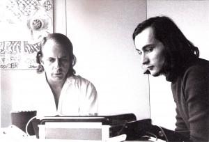 avec Stockhausen